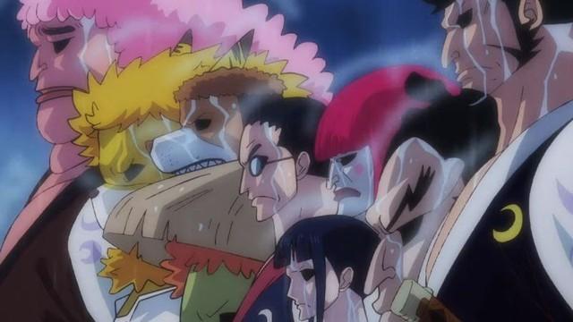One Piece: Tại sao Kaido lại nói Wano đặc biệt? Đây có thể là 7 lý do khiến gã Tứ Hoàng đóng đô tại xứ sở này? - Ảnh 3.