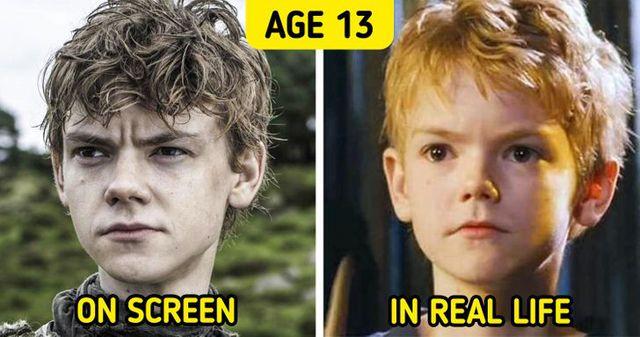 Khi biết được tuổi thật của những diễn viên này so với vai diễn trên phim, bạn sẽ ngạc nhiên đấy! - Ảnh 3.