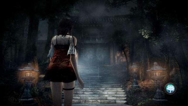 Fatal Frame: Maiden of Black Water lên PC, tin vui cho game thủ thích cùng gái xinh săn ảnh ma quỷ - Ảnh 3.