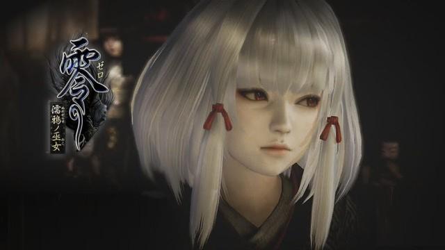 Fatal Frame: Maiden of Black Water lên PC, tin vui cho game thủ thích cùng gái xinh săn ảnh ma quỷ - Ảnh 4.