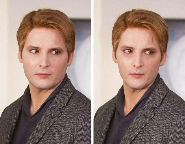 Nếu theo đúng nguyên tác truyện, các nhân vật Twilight trông sẽ như thế nào trong phim? - Ảnh 6.