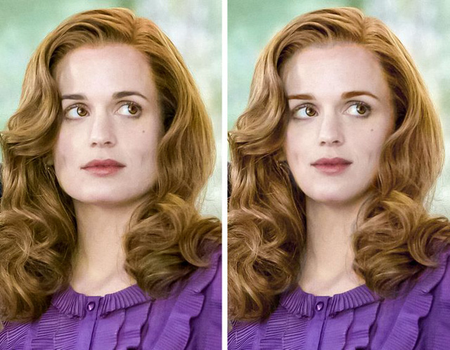 Nếu theo đúng nguyên tác truyện, các nhân vật Twilight trông sẽ như thế nào trong phim? - Ảnh 7.