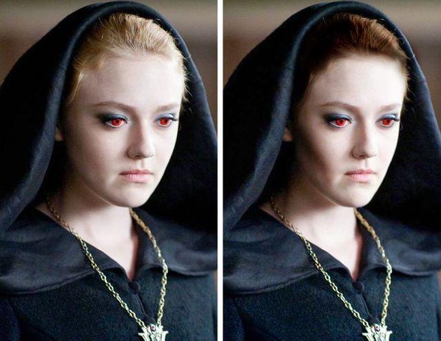 Nếu theo đúng nguyên tác truyện, các nhân vật Twilight trông sẽ như thế nào trong phim? - Ảnh 10.