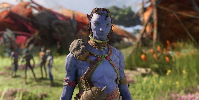 Phải chăng Avatar: Frontiers of Pandora là dấu hiệu tiếp nối thành công của James Camerons Avatar: The Game? - Ảnh 6.