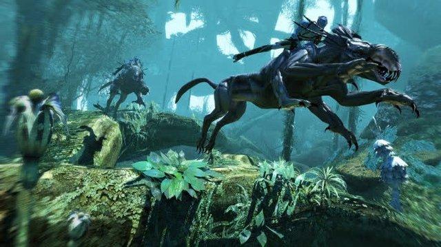 Phải chăng Avatar: Frontiers of Pandora là dấu hiệu tiếp nối thành công của James Camerons Avatar: The Game? - Ảnh 4.