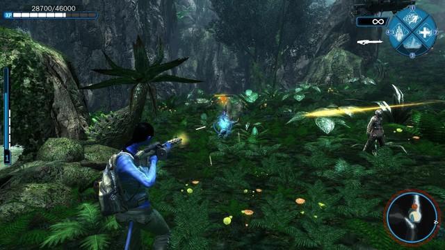 Phải chăng Avatar: Frontiers of Pandora là dấu hiệu tiếp nối thành công của James Camerons Avatar: The Game? - Ảnh 3.