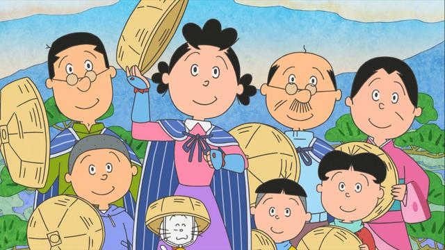 Nổi tiếng không kém One Piece thế nhưng 5 anime sau đây lại bị hắt hủi tại Việt Nam, toàn những cái tên lạ hoắc - Ảnh 5.