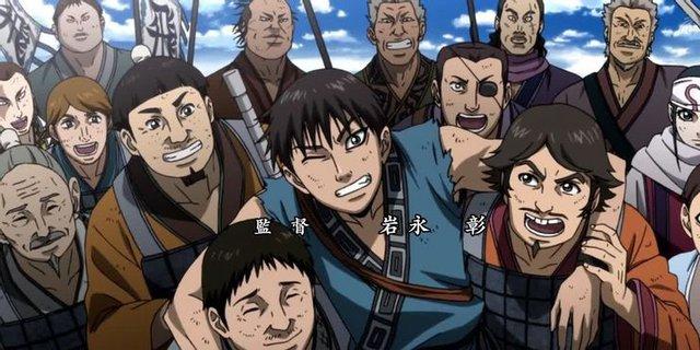 Top 10 anime đang phát sóng được đánh giá cao nhất hiện nay theo MyAnimeList - Ảnh 7.