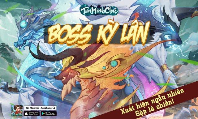 Mừng Big Update 5.0 - Phong Hỏa Liên Thành, Tân Minh Chủ tặng Giftcode siêu giá trị cho game thủ! - Ảnh 2.