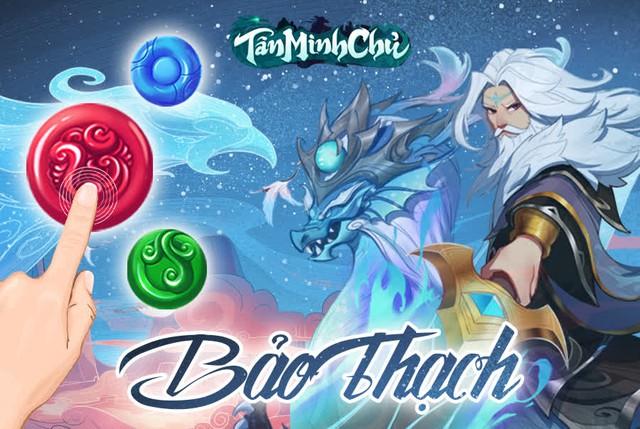 Mừng Big Update 5.0 - Phong Hỏa Liên Thành, Tân Minh Chủ tặng Giftcode siêu giá trị cho game thủ! - Ảnh 7.