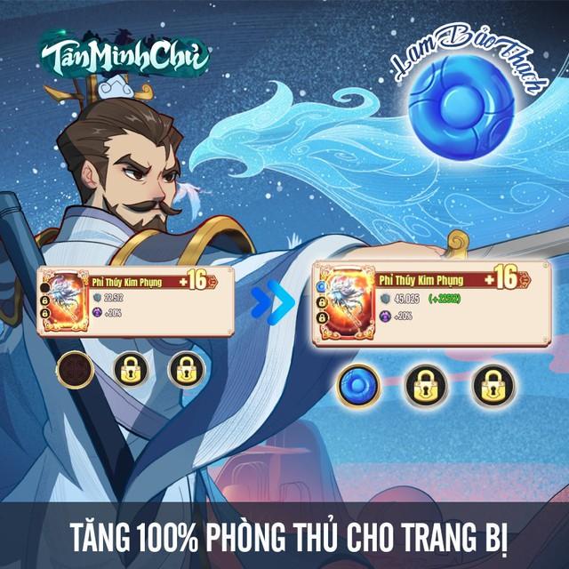 Mừng Big Update 5.0 - Phong Hỏa Liên Thành, Tân Minh Chủ tặng Giftcode siêu giá trị cho game thủ! - Ảnh 10.