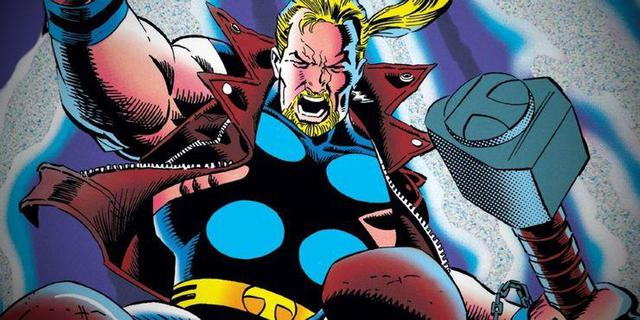 Top 10 nhân vật mới của nhà Marvel có tiềm năng góp mặt trong series Loki - Ảnh 8.