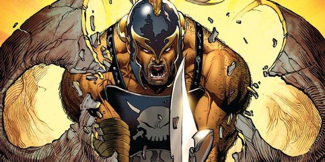 Top 10 nhân vật mới của nhà Marvel có tiềm năng góp mặt trong series Loki - Ảnh 9.