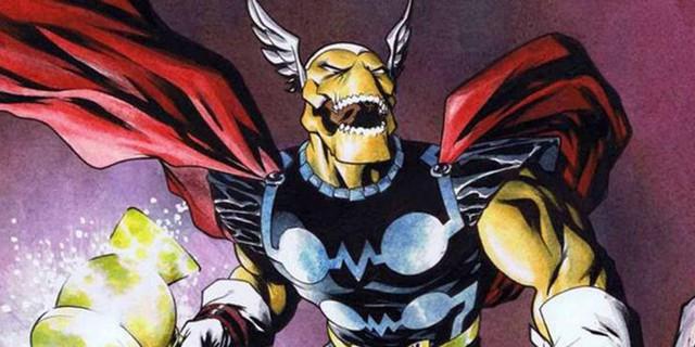 Top 10 nhân vật mới của nhà Marvel có tiềm năng góp mặt trong series Loki - Ảnh 10.
