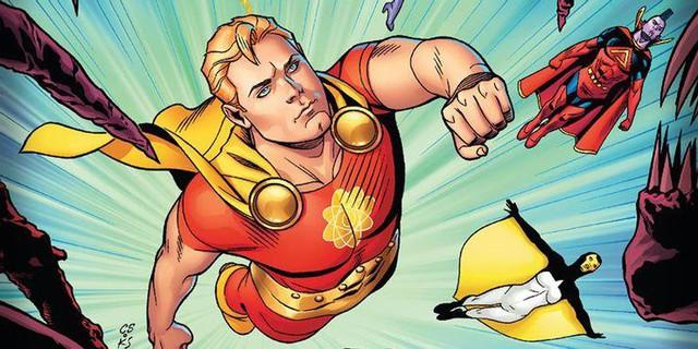 Top 10 nhân vật mới của nhà Marvel có tiềm năng góp mặt trong series Loki - Ảnh 5.
