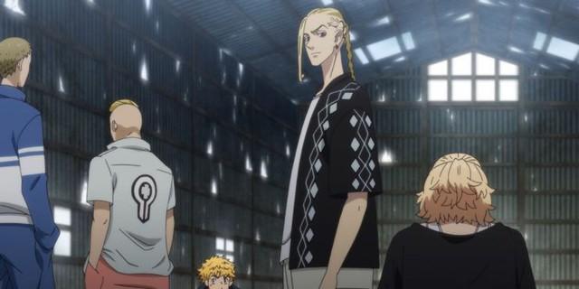 Top 10 anime đang phát sóng được đánh giá cao nhất hiện nay theo MyAnimeList - Ảnh 2.