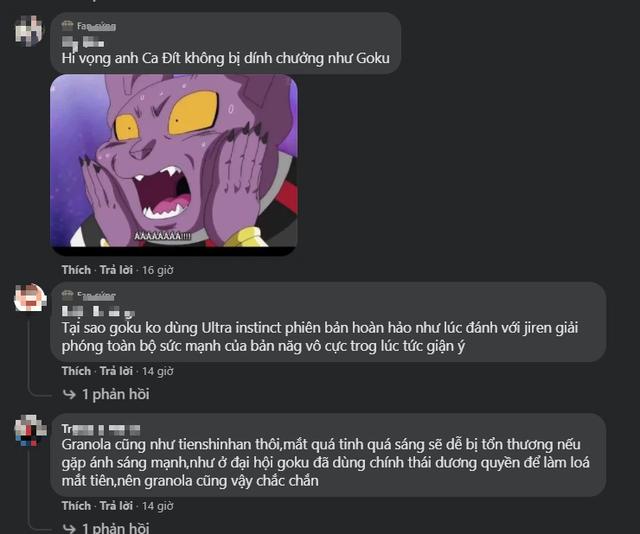 Các fan Dragon Ball Super lo ngại khi thấy ngón tay bị nguyền rủa của Vegeta xuất hiện, kịch bản ăn hành hiện ra trước mắt - Ảnh 5.