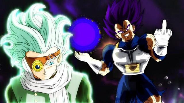 Các fan Dragon Ball Super lo ngại khi thấy ngón tay bị nguyền rủa của Vegeta xuất hiện, kịch bản ăn hành hiện ra trước mắt - Ảnh 2.