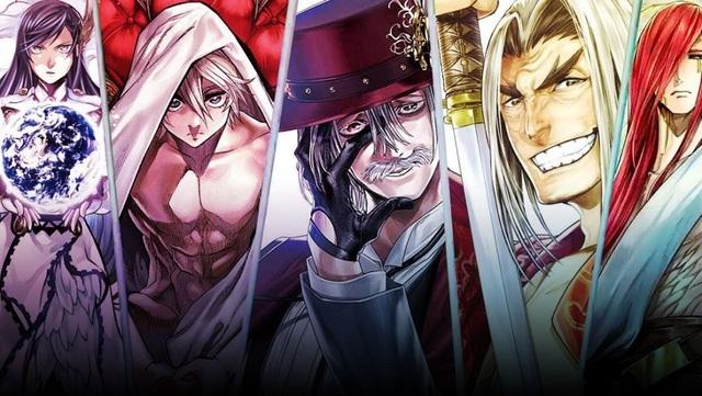 Được khán giả ủng hộ anime Record Of Ragnarok liệu có ra phần 2, tiếp tục những trận đấu hấp dẫn? - Ảnh 3.