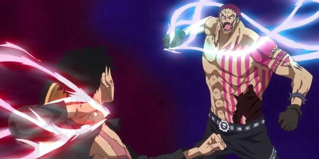 One Piece: 10 cột mốc về thành tích sử dụng Haki đáng kinh ngạc của Luffy, đúng là đi một ngày đàng học một sàng khôn - Ảnh 6.