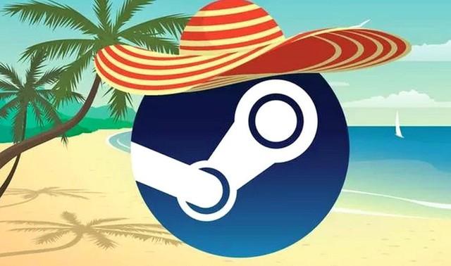 Chỉ còn vài ngày nữa là mùa giảm giá lớn nhất nhì trong năm của Steam sẽ diễn ra - Ảnh 1.