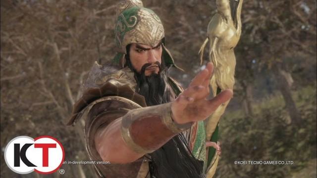 Top 10 võ tướng nổi tiếng và đáng sợ nhất trong lịch sử Tam Quốc - Ảnh 2.