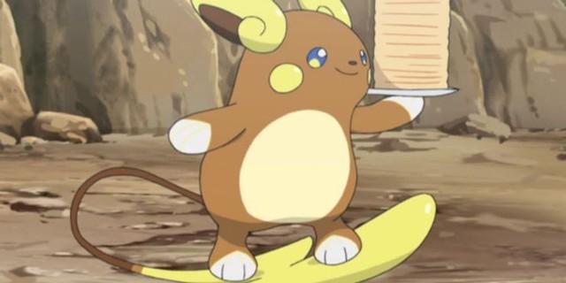 Top 5 Pokémon được tái thiết kế đẹp nhất theo bình chọn của fan hâm mộ - Ảnh 4.