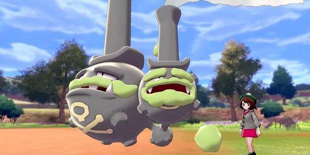 Top 5 Pokémon được tái thiết kế đẹp nhất theo bình chọn của fan hâm mộ - Ảnh 3.