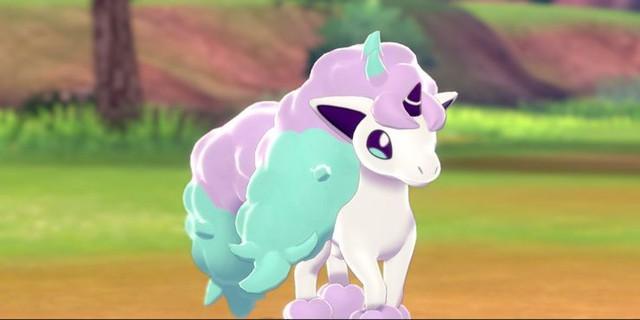 Top 5 Pokémon được tái thiết kế đẹp nhất theo bình chọn của fan hâm mộ - Ảnh 1.