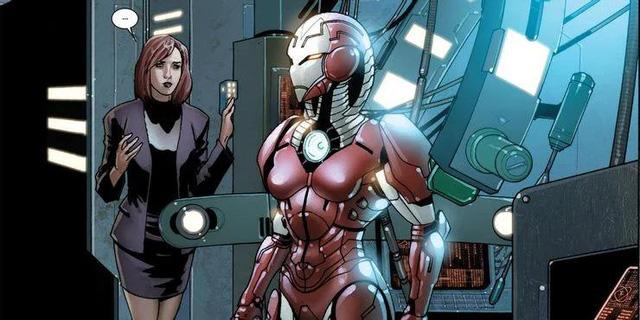 Top 10 bộ trang phục siêu anh hùng sẽ rất hữu dụng khi được sử dụng ngoài đời thật - Ảnh 3.