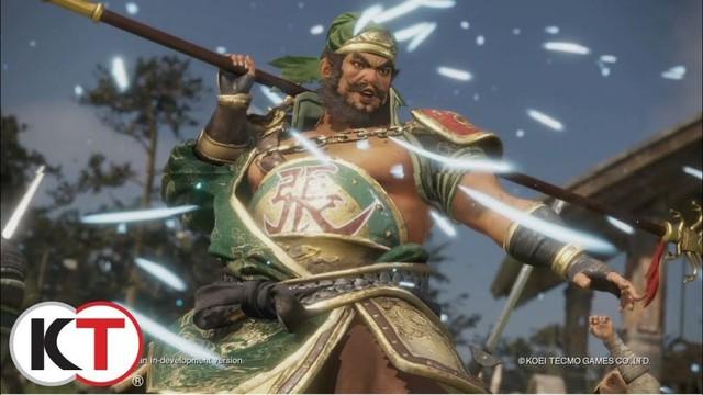Top 10 võ tướng nổi tiếng và đáng sợ nhất trong lịch sử Tam Quốc - Ảnh 3.