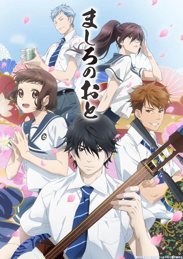 6 bộ anime mới ra mắt có tiềm năng trở thành cú hit mới trong năm 2021 - Ảnh 3.