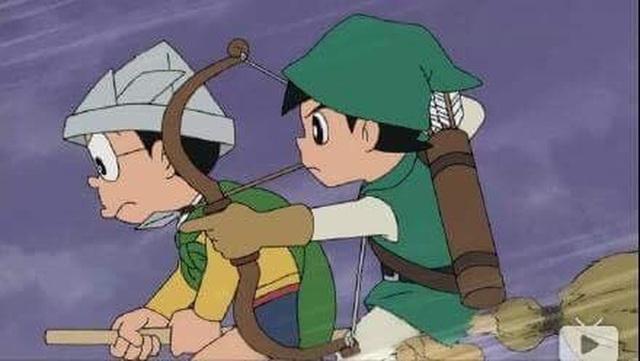 Dekisugi có ẩn ý thầm kín với Nobita, ủa alo gì zị trời? - Ảnh 5.