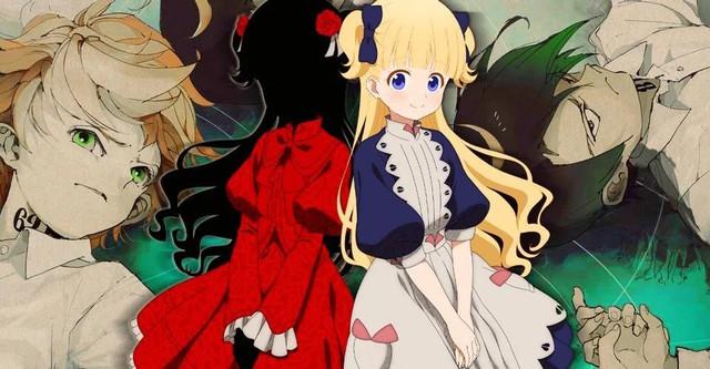 6 bộ anime mới ra mắt có tiềm năng trở thành cú hit mới trong năm 2021 - Ảnh 6.
