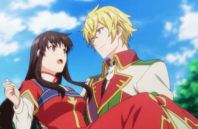 6 bộ anime mới ra mắt có tiềm năng trở thành cú hit mới trong năm 2021 - Ảnh 7.