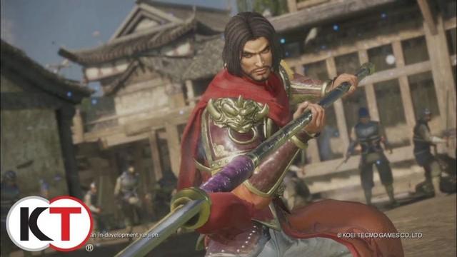 Top 10 võ tướng nổi tiếng và đáng sợ nhất trong lịch sử Tam Quốc - Ảnh 10.