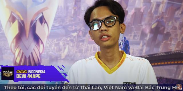 """Các đối thủ quốc tế dè chừng trước đại diện Việt Nam ở AWC 2021, đương kim Á quân tuyên bố muốn """"tính sổ"""" với ADC - Ảnh 5."""