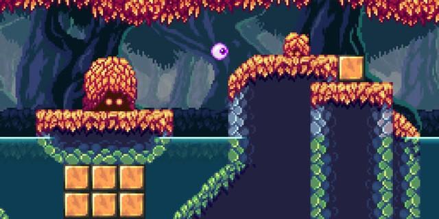 Dành riêng cho game thủ iOS tựa game phiêu lưu hành động thú vị - Witcheye - Ảnh 2.