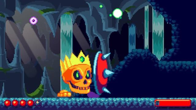 Dành riêng cho game thủ iOS tựa game phiêu lưu hành động thú vị - Witcheye - Ảnh 7.