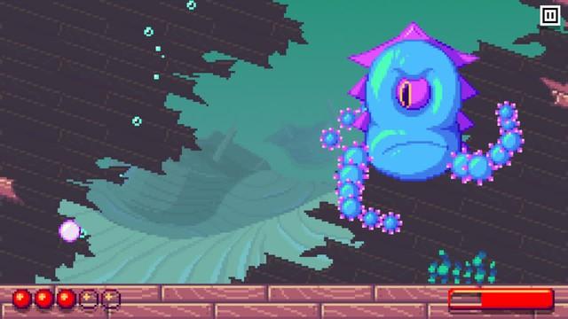 Dành riêng cho game thủ iOS tựa game phiêu lưu hành động thú vị - Witcheye - Ảnh 5.