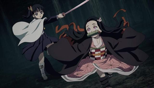 Top nhân vật anime mới nổi trong 5 năm qua được các fan Gen Z yêu thích nhất - Ảnh 8.