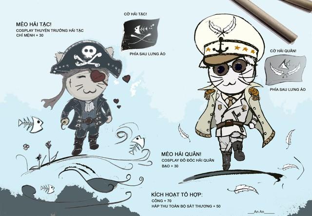 Rụng tim với Na Tra - Ngao Bính phiên bản... Pet do chính game thủ Việt thiết kế: Siêu cấp đáng yêu, độc quyền trong Thục Sơn 4D - Ảnh 11.