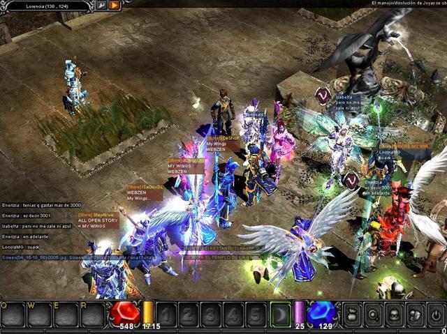 Qua thời VLTK, MU Online, làng game Việt ngày càng thiếu vắng những MMORPG chất lượng, đâu là nguyên nhân chính - Ảnh 1.