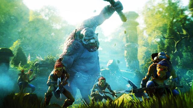 Qua thời VLTK, MU Online, làng game Việt ngày càng thiếu vắng những MMORPG chất lượng, đâu là nguyên nhân chính - Ảnh 2.