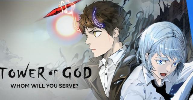 Tower of God: Những chi tiết fan cứng có thể đã bỏ lỡ trong webtoon - Ảnh 1.