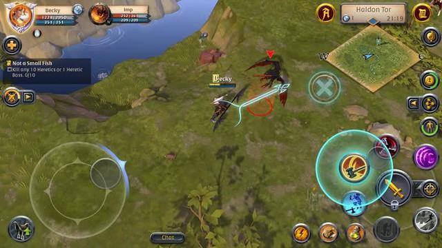 Albion Online Mobile có gây được ấn tượng tốt với cộng đồng game thủ? - Ảnh 2.