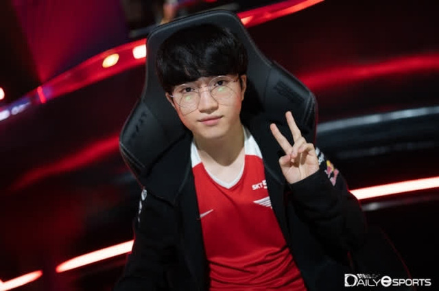 Đưa Lee Sin hỗ trợ trở lại LCK sau 7 năm, T1 vẫn thua tan nát vì quăng game - Ảnh 2.