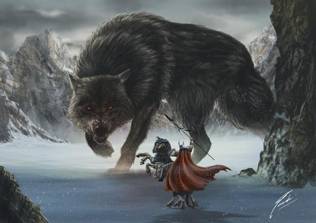 Điểm mặt 6 đứa con của Thần Điêu Đại Bịp Loki, đứa là quái vật kẻ thì chấp cả Thor - Ảnh 2.