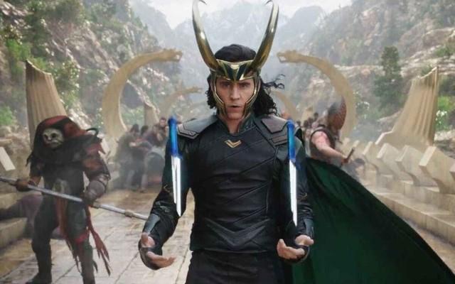 Điểm mặt 6 đứa con của Thần Điêu Đại Bịp Loki, đứa là quái vật kẻ thì chấp cả Thor - Ảnh 1.