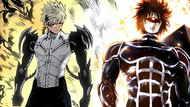 One Punch Man: Top 5 điểm khác nhau giữa bản webcomic và manga, Fubuki bị dìm hàng nhiều nhất - Ảnh 4.